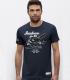 Military T-shirt JUNKERS Ju-87 Stuka