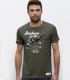 Military T-shirt JUNKERS Ju-88