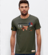 Military T-shirt F-16 RNLAF Solo Display