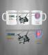 Chinook RAF Mug