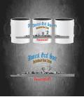 Admiral Graf Spee Cruiser Mug