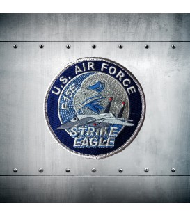 F-15E STRIKE EAGLE patch