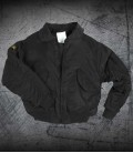 CWU Black Pilot Jacket