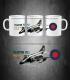 Phantom FG-1 RAF Mug