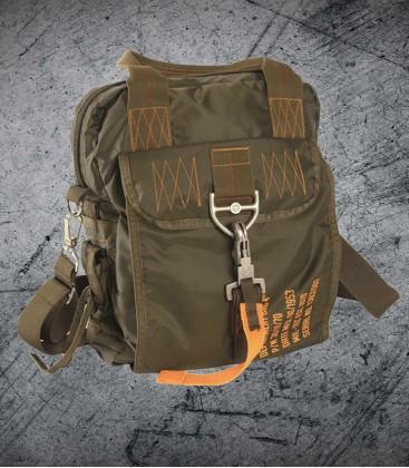 Deployment bag 4´