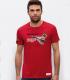 Military T-Shirt Tornado IDS Aeronautica Militare