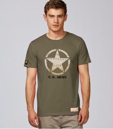 Military T-shirt U.S. Army