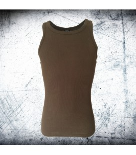Military T-shirt OLIVE CAMO