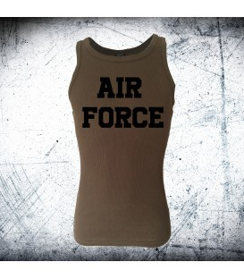 Military T-shirt AIR FORCE OLIVE CAMO