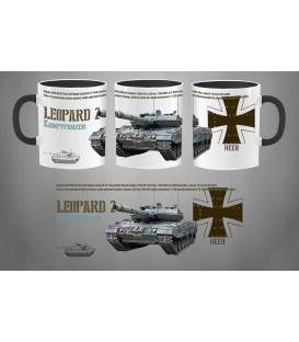 LEOPARD 2 Mug