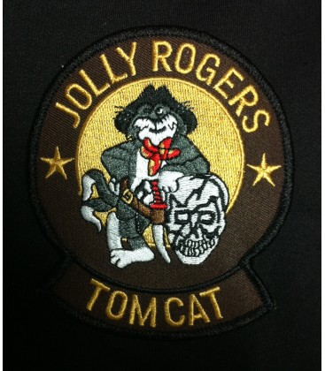 F-14 Tomcat University Jacket