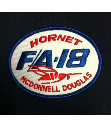 F/A-18 Hornet Program University Jacket