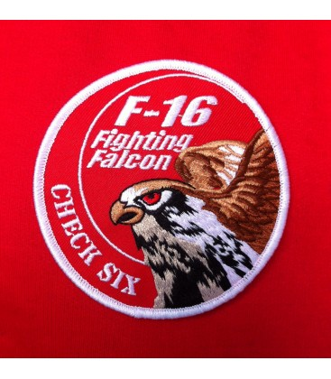 F-16 Viper University Jacket