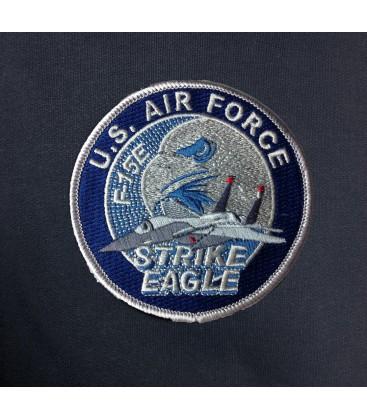 F-15 Eagle University Jacket