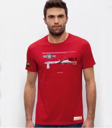 Performance USAF UAS/UCAV Reaper T-Shirt