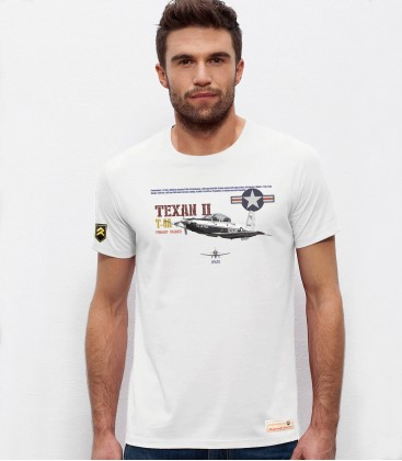 Performance USAF Texan II Trainer T-Shirt