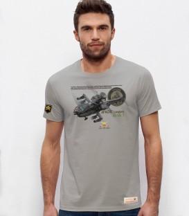 Performance UK Army Apache Longbow T-Shirt
