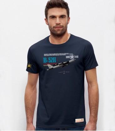 Performance USAF B-52H Bomber T-Shirt