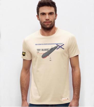 Performance Russian Submarine Yuri Dolgorukiy T-Shirt
