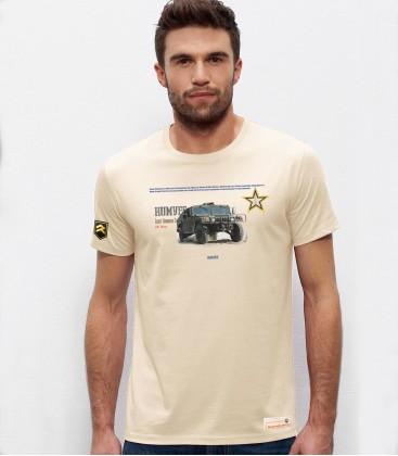 Performance U.S. Army HUMVEE T-Shirt