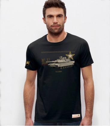 Performance U.S. Army M1 A2 Abrams T-Shirt
