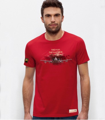 A-10 Thunderbolt The Mission T-Shirt