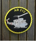 Embroidery patch for collectors