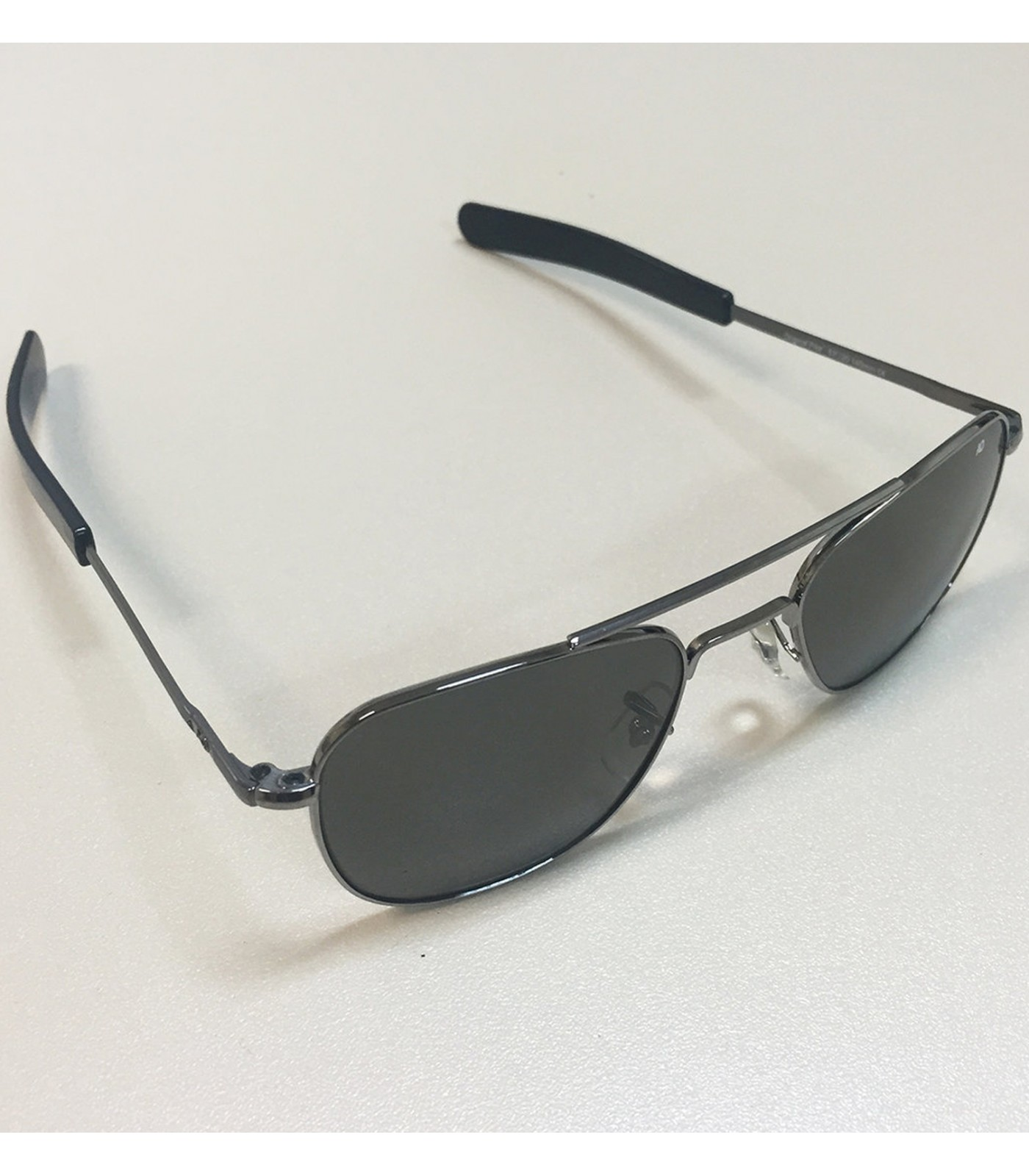 American Optical Original Pilot Sunglasses - Squadronsrus 005665a0e36