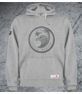 Military Sweatshirt F-15 Eagle Keeper
