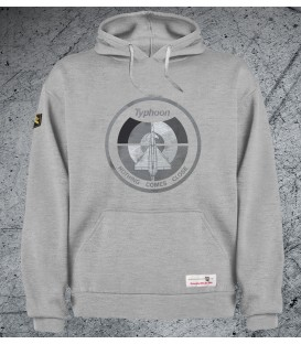 Military Sweatshirt Typhoon Program