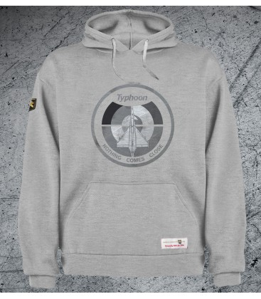 Military Sweatshirt Typhoon Program