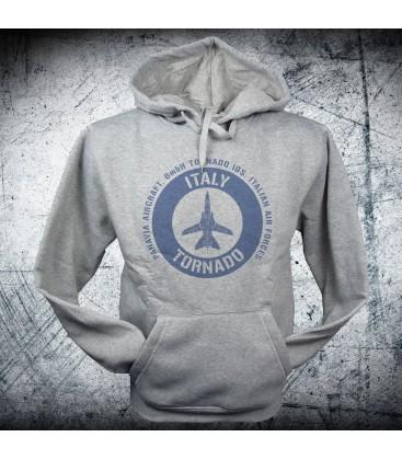 Military Sweatshirt IAF Tornado IDS