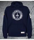 Military Sweatshirt Great Britain Harrier