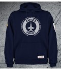 Military Sweatshirt CANADA Hornet