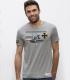 Military T-Shirt GEPARD Flakpanzer