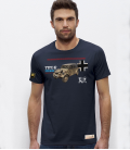 Military T-Shirt Type 82 Kübelwagen