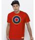 Military T-Shirt LEGENDS RETRO RAF WWII