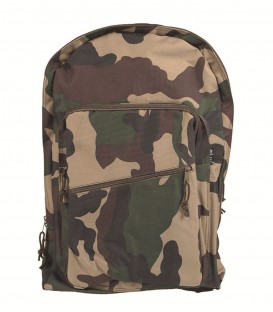 JUNGLE CAMO URBAN RUCKSACK