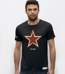 Military T-Shirt LEGENDS RETRO URSS WWII