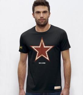 Military T-Shirt LEGENDS RETRO URSS WWII