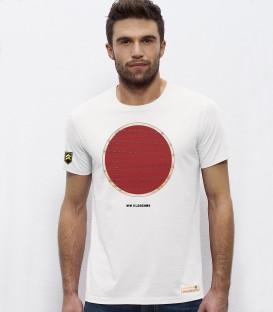 Military T-Shirt LEGENDS RETRO Japan WWII
