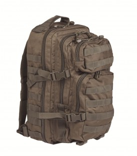 BLACK BACKPACK ASSAULT SMALL OLIVE BACKPACK ASSAULT SMALL DARK BLUE BACKPACK ASSAULT SMALL
