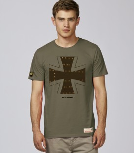 Military T-Shirt LEGENDS RETRO Luftwaffe