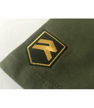 Military T-Shirt LEGENDS RETRO Luftwaffe