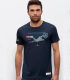 Military T-Shirt JG73 Typhoon Luftwaffe