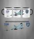 JG 73 Typhoon Luftwaffe Mug