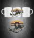 Thunderbolt P-47 USAF Mug